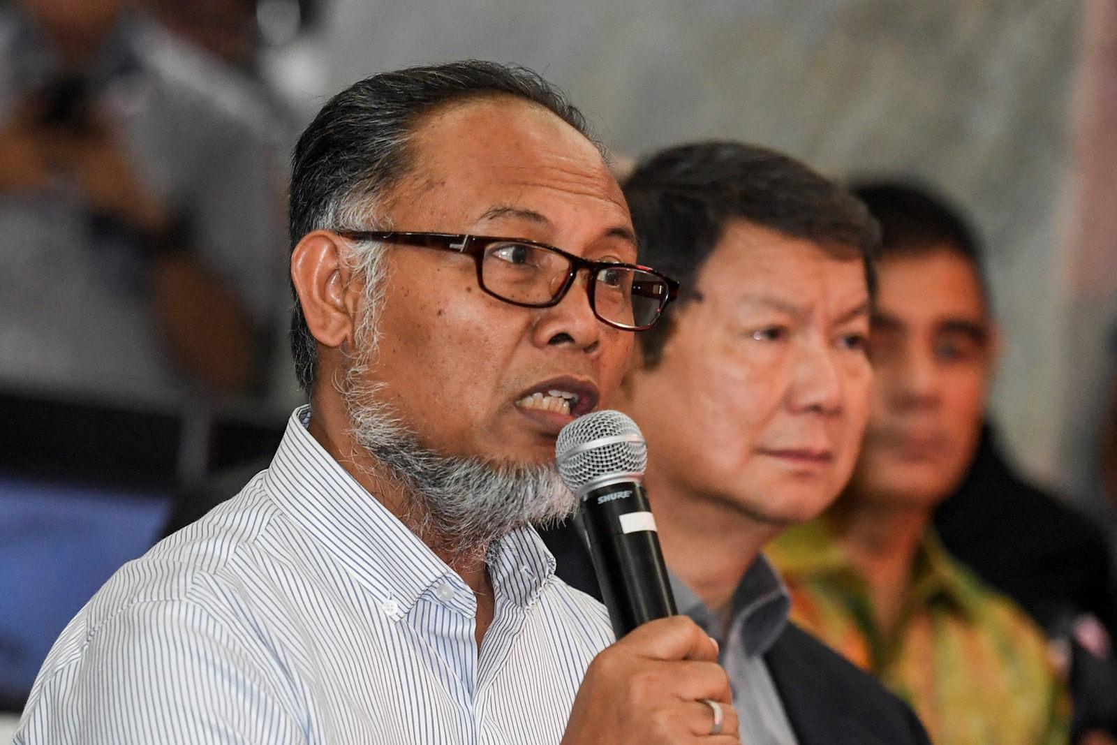 Kontroversi Bambang Widjojanto Jelang Sidang MK
