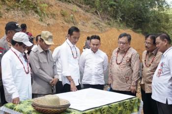 Ada Mantan Menteri di Balik Kajian Ibu Kota Pindah Kalimantan