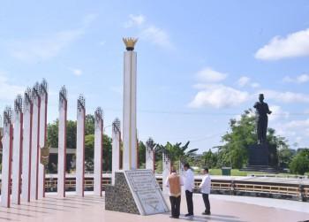 Bencana yang Mengintai Calon Ibu Kota Baru Indonesia