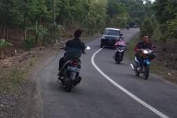 Saksi di MK Sebut Jalan Rusak di Juwangi, Data Mayoritas Hotmix