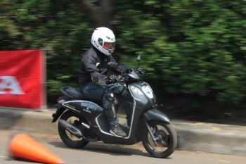 Honda Genio Rp17 Juta, Bersaing dengan 4 Matik Ini