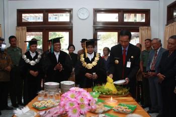 Momen Ulang Tahun Jokowi Sejak Wali Kota hingga Presiden