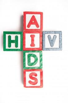 penderita hiv di Indonesia