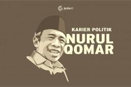 Nurul Qomar: 2 Kali ke Senayan, 2 Kali Gagal di Cirebon
