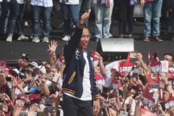 Dalam 14 Tahun, Jokowi Sapu Bersih Kemenangan di 5 Pemilu