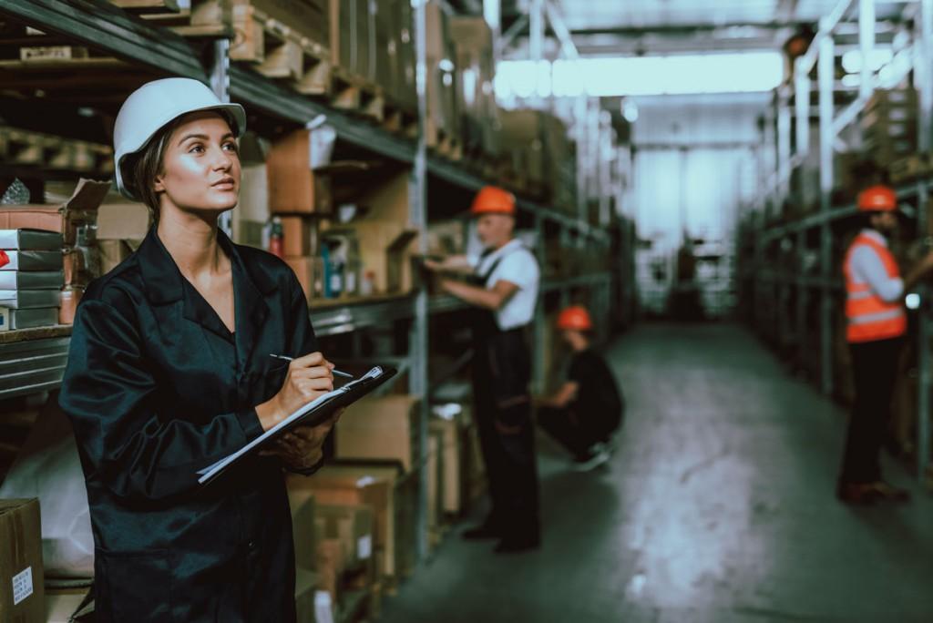 gaji pekerja perempuan