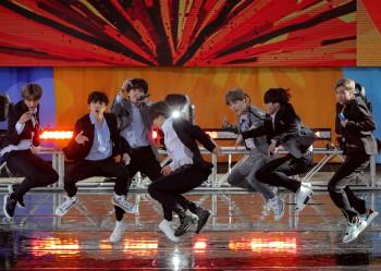 Dulu Menggilai Seo Taiji, Kini Terobsesi BTS