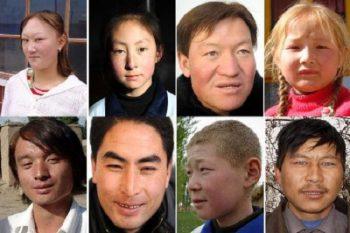 Masyarakat Ligian China (Sina English.com)