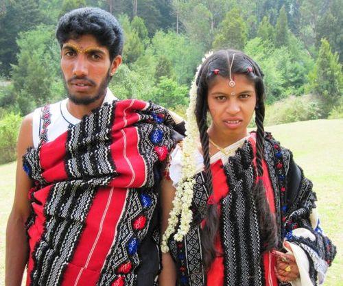 Pengantin Suku Toda (steemit.com)