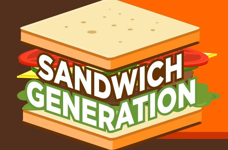 Jerat Sandwich Generation