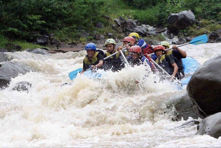 rafting progo hulu