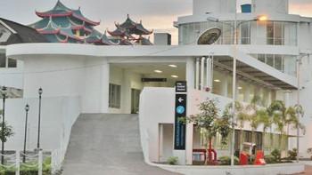 stasiun kereta bandara