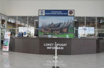 stasiun bandara