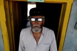 Kilas Gerhana Matahari Total di Indonesia