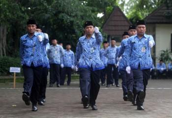 Gaji Ke-13, Diawali Megawati dan Dilanjutkan Presiden Seterusnya