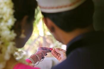 Risiko di Balik Pernikahan Sedarah