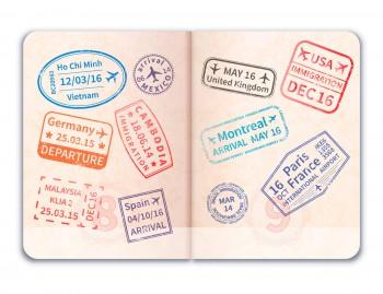 Seberapa Sakti Paspor Indonesia