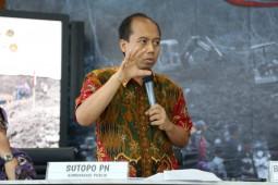 Sutopo BNPB Raih 17 Penghargaan dalam 2 Tahun
