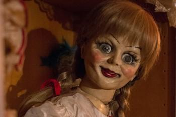 Annabelle film horor