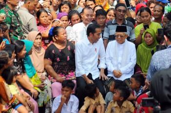 Kabinet Jokowi-Ma'ruf Jadi Kabinet Ke-42