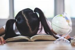 Post Holiday Syndrome saat Anak Masuk Sekolah