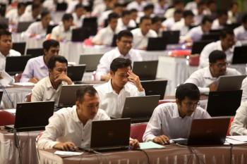 5 Alasan Pemerintah Buka Pendaftaran CPNS pada November