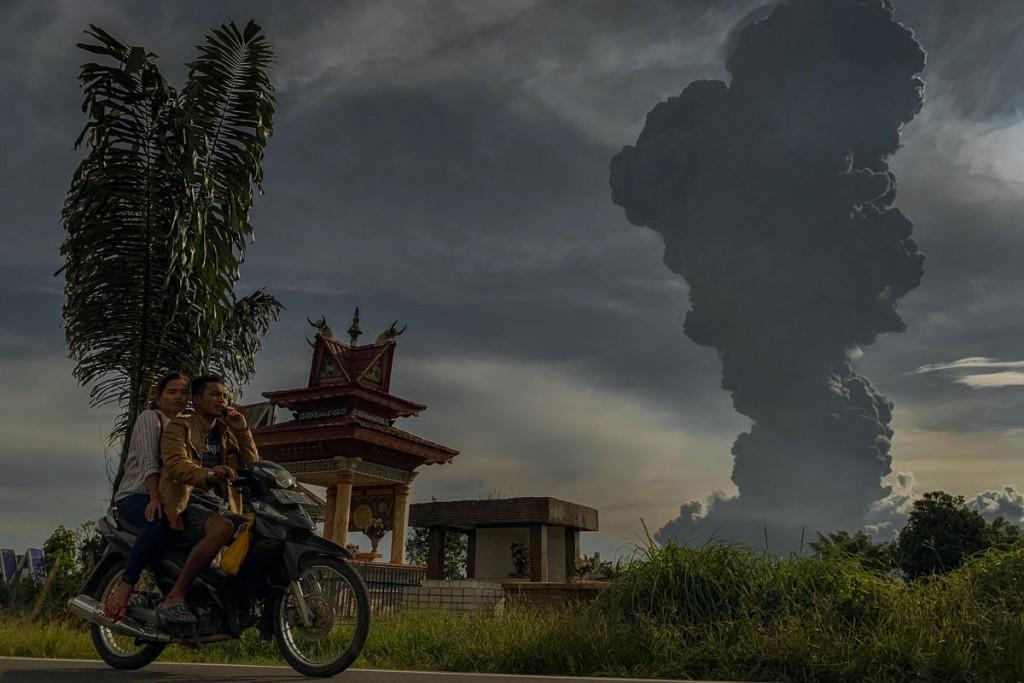 bencana di Indonesia