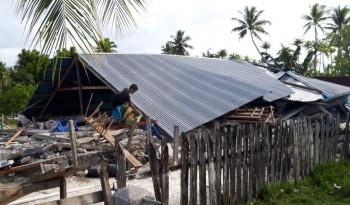 40.587 Desa Selalu Alami Bencana 3 Tahun Terakhir