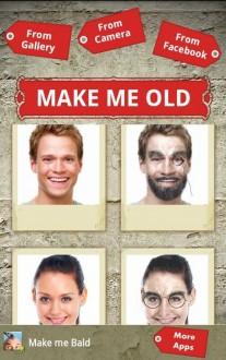 aplikasi wajah tua