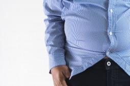 Hampir Separuh Aparatur Negara Obesitas