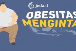 Obesitas Mengintai Penduduk Indonesia