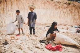 Miris, Separuh Lebih Pekerja Anak Berstatus Pekerja Tak Dibayar