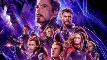 2 Avengers di 5 Film Pendapatan Terbesar