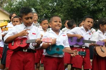 5 Provinsi dengan Akta Kelahiran Anak Terendah