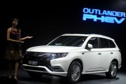 Beda Jepang dan China saat Garap Mobil Listrik