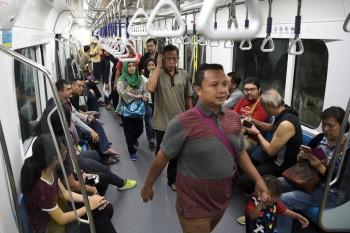 Proyeksi Penduduk saat 100 Tahun Indonesia Merdeka