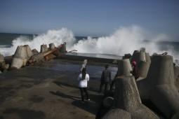 Peneliti Menguak Tsunami Selatan Jawa dari Mitos Nyi Roro Kidul