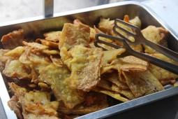 Ternyata Orang Jawa Tengah Paling Hobi Makan Gorengan