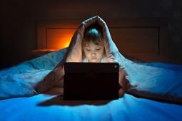 5 Langkah Cegah Anak Kecanduan Gadget