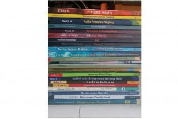 Menghidupi Sastra Jawa Tanpa Hidup dari Sastra Jawa