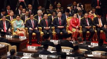 5 Menteri Termuda di Kabinet Jokowi-JK