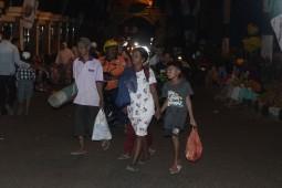 Mitigasi Bencana di Selatan Jawa Berkejaran dengan Waktu