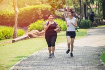 olahraga obesitas