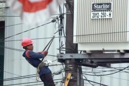 Bukan Jakarta, 100% Penduduk Daerah Ini Menikmati listrik
