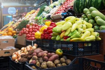 "Makanan Pengusir Kolesterol Setelah ""Pesta"" Daging"