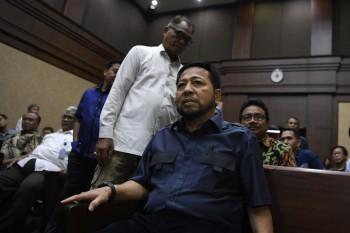 Transformasi Setya Novanto: Drama Tiang Listrik hingga Berewokan