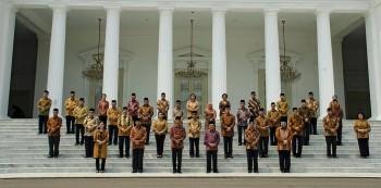 Jelang Berakhir, Siapa Menteri Terkaya di Kabinet Jokowi?