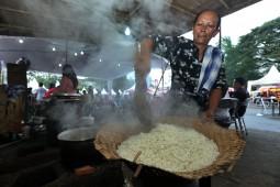 Alasan Jogja Layak Disebut Surga Makanan Tradisional Indonesia