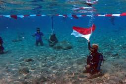 Spot Upacara 17 Agustus di Dalam Air Paling Menarik