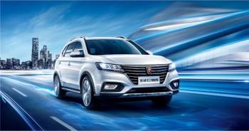 10 Tahun Mobil Produksi China Rajai Otomotif Dunia